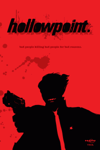Hollowpoint cover
