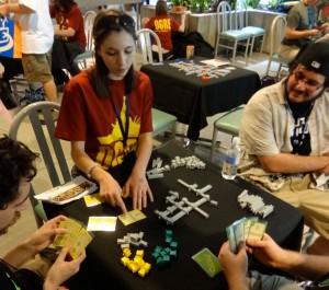 Castellan, courtesy of GeekDad on Wired