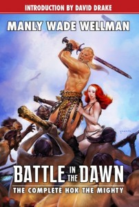Battle in the Dawn cover