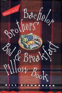 Bachelor Brothers' B&B Pillow Book