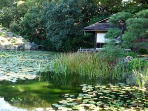 Shousei-en Garden