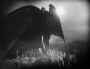 Faust (1926 film)